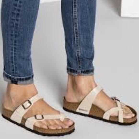 934f58f120eb Birkenstock Shoes - •Birkenstock•  Mayari  Sandal